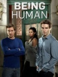 Being Human (US)- Seriesaddict
